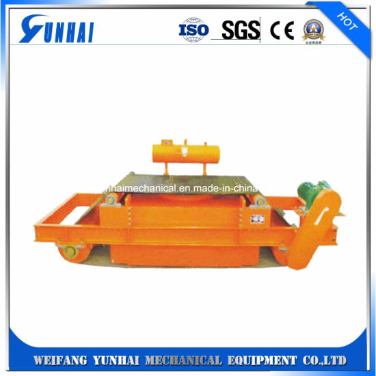 Mining Equipment Magnetic Separator Mineral Iron China Supplier pictures & photos