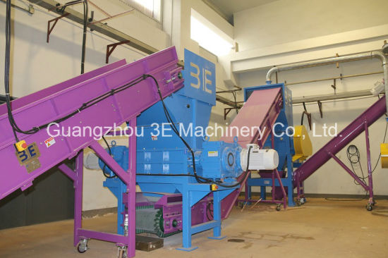 PCB Board Recycling Line for Weee with Ce pictures & photos