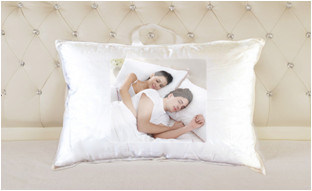 Wholesale Cheap Comfortable& Breathable Soft Pillow pictures & photos