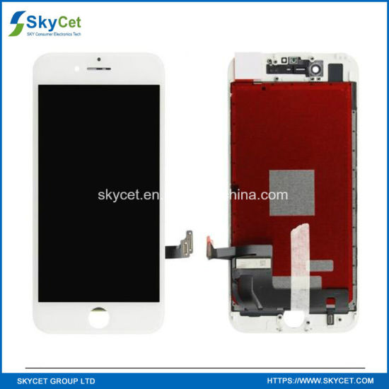 Original Quality Mobile Phone LCD Display for iPhone 7 LCD Replacement pictures & photos