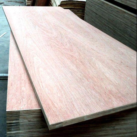 China A Grade Engineered Wood Veneer Plywood Fancy Mdf Uv