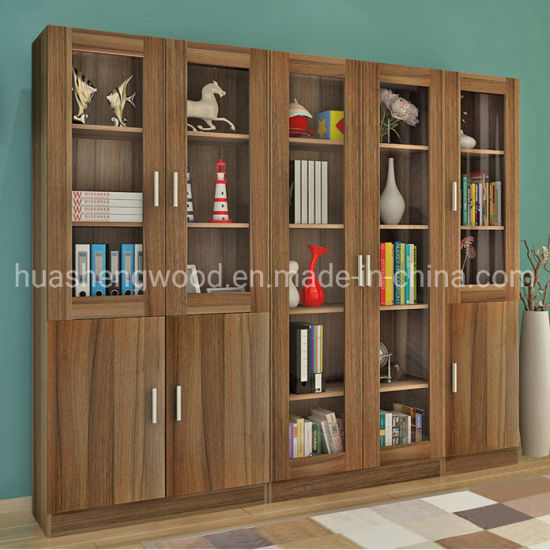 High Quality E1 Book Cabinet