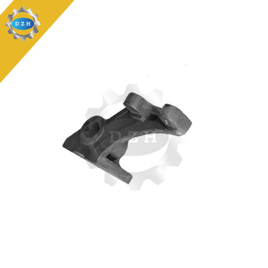 Agricultural Machinery Spare Parts Iron Casting Bracket pictures & photos