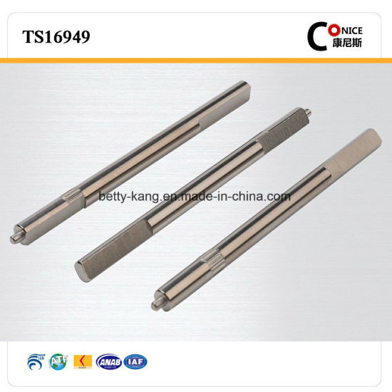 Stainless Steel Water Pump Shaft with High Precision