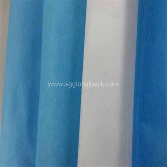 China Factory PP Spunbond Nonwoven Fabric pictures & photos