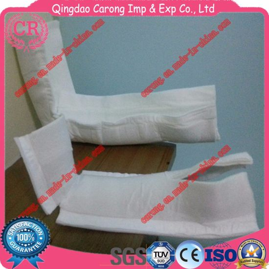 High Quality Foam Orthopedic Foot Splint Polymer Splint pictures & photos