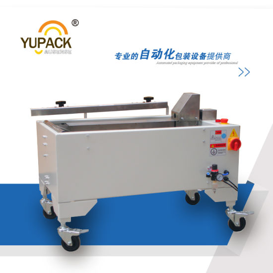 Yupack Semi-Auto Carton Erector, Box Erector, Carton Erecting Machine pictures & photos