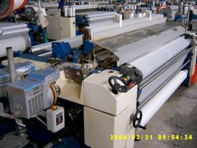 Medical Gauze Fabric Textile Machinery Weaving Machine for Sale pictures & photos