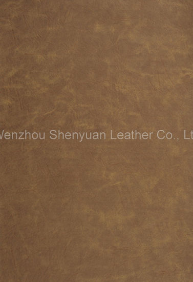 Yangbuck PU Leather (C-419-11)