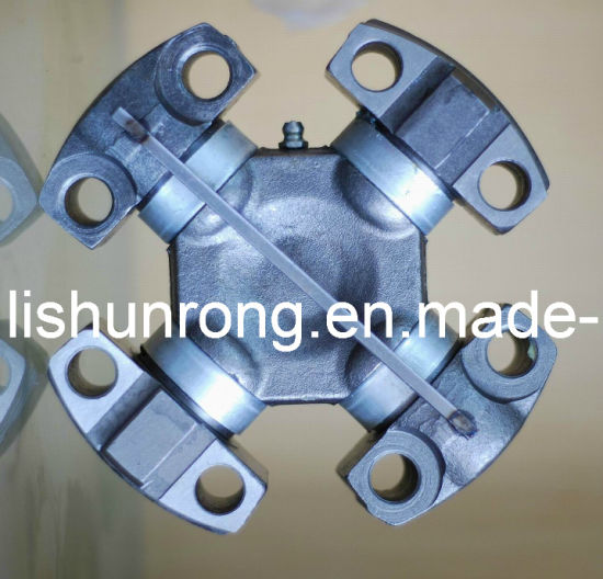 Wing Bearing Universal Joints