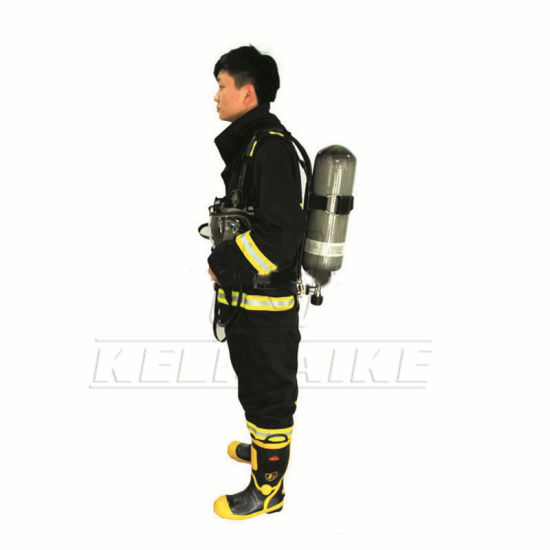 New Fire Fighting Protective Clothes, Fire Workwear