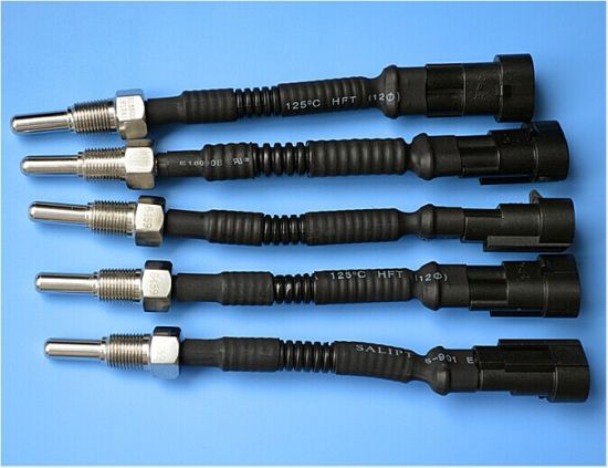 Temperature Sensor for Gasoline Hybrid Engine System Tsp-087