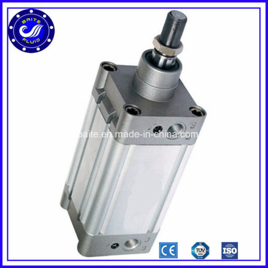 China Double Acting Pneumatic Cylinder Price Single Acting Pneumatic Cylinder Air Cylinder pictures & photos