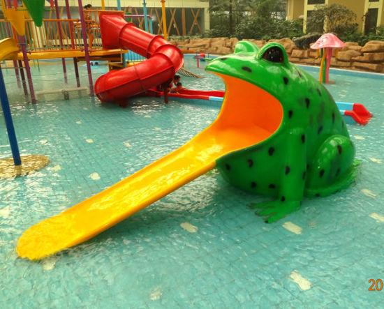 New Design Aqua Park Equipment Water Spray Manufacturer