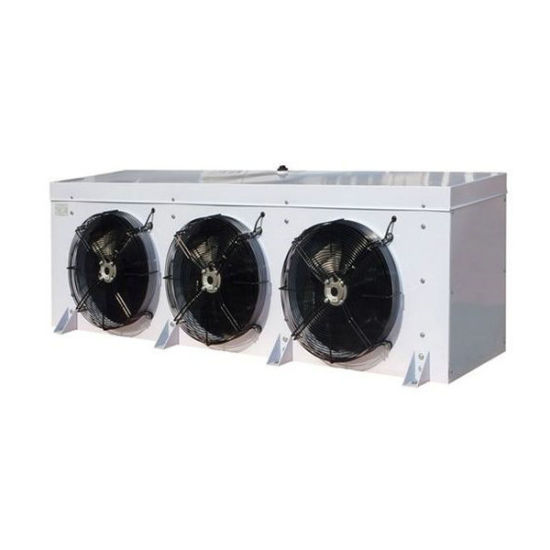 Factory Price CO2 Cooling Coil Evaporator for Chicken Freezer Room