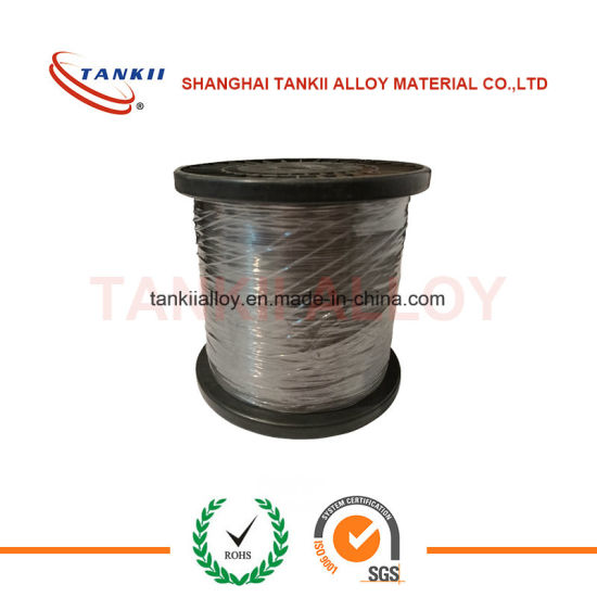 China 18 AWG wire ANSI thermocouple wire 1.02mm e type thermocouple ...