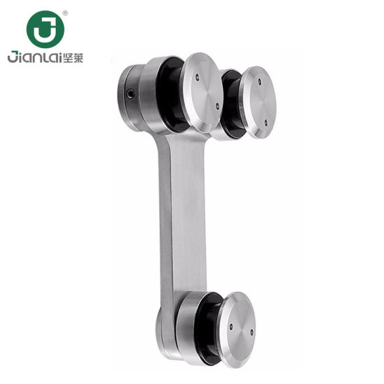 China Heavy Duty Stainless Steel Sliding Glass Shower Door Rollers