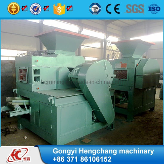 2019 Reliable Quality Coal Dust Briquette Machine Price pictures & photos