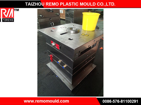 RM0301044 Medical Waste Bin Mould, Hospital Bin Mould pictures & photos