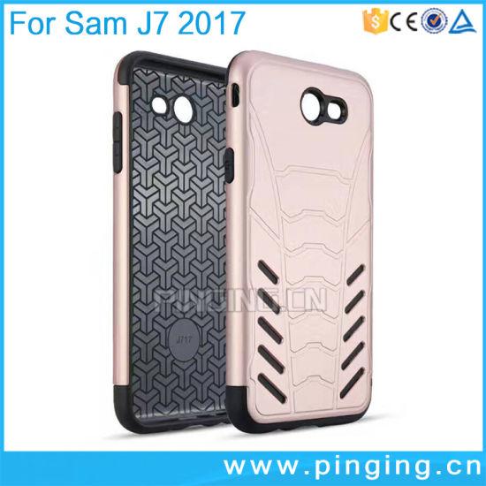 Rugged Impact Armour Case for Samsung Galaxy J3/J5/J7 2017