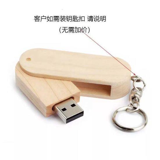 Wholesale Flash Drive 1GB 2GB 4GB 8GB 16GB 32GB 64GB Wooden USB