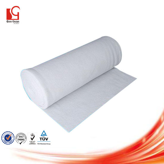 Good Quality New Arrival Nonwoven Air Filter Material Bag pictures & photos