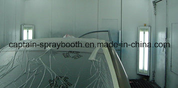 Auto Painting Oven/Spray Booth/Dry Chamber pictures & photos