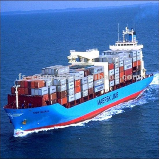 Freight Agent in China to Ensenada, Mexico - China