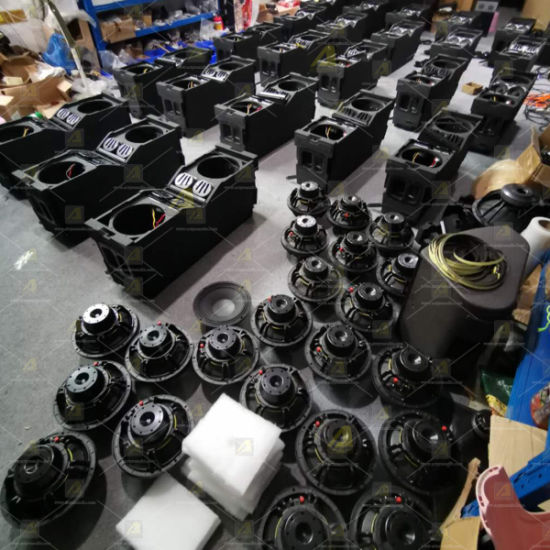 PRO Audio V20 Jbl Line Array Loudspeakers V20 Dual 10 Inch S25 Jbl Subwoofers