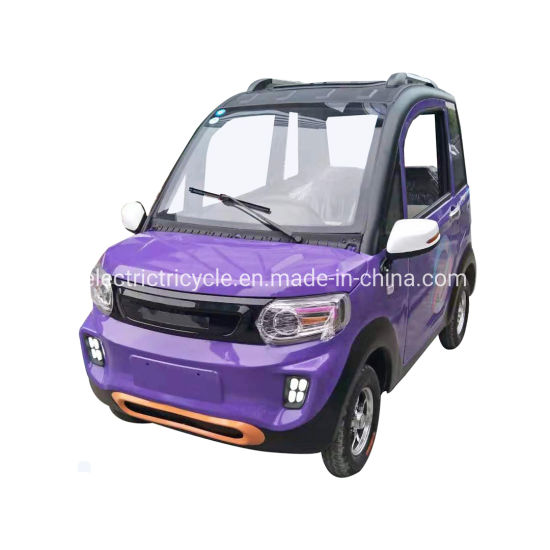Sale Cheap Battery Power Electric Small Car for Disabled Person