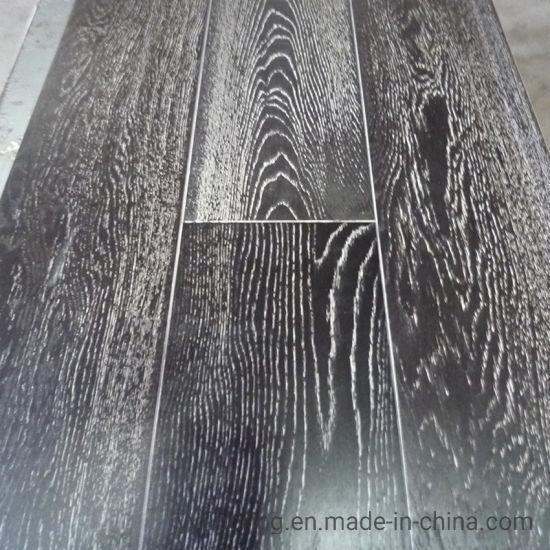 Commercial Oak Flooring 15mm/2mm High Quality Mulltilayer Engineered Flooring