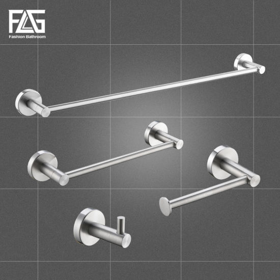 China Flg 304 Stainless Steel New Design Bathroom Fittings And Accessories China Bathroom Accessories 304 Stainless Steel Bathroom Fitting