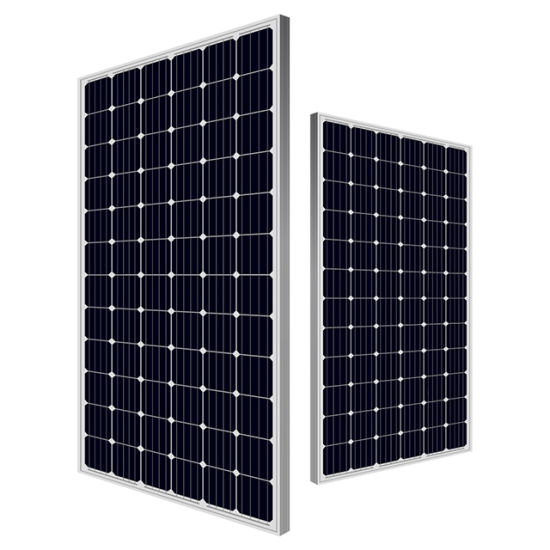 China Great Quality with Top-1 Mono Solar Cells Tpt Backsheet Solar Panels  for USA Canada Columbia Argentina Market - China Solar Panel, Panel Soalr
