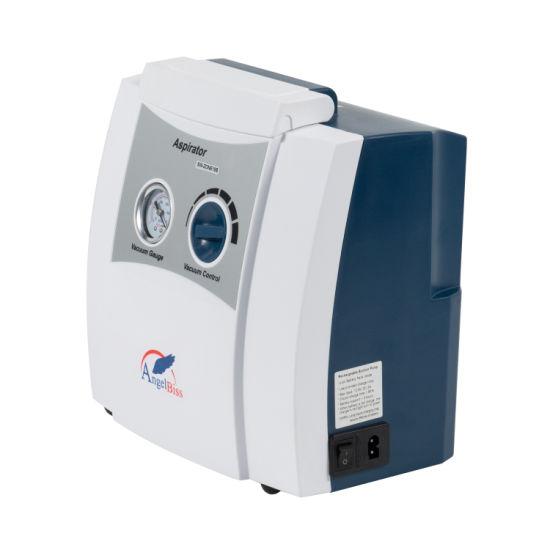 Dental Portable Phlegm Suction Unit of Medical Hospital Equipment