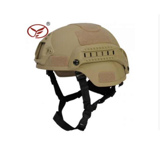 Military/Combat/Force/Defense/Army /Bulletproof/Body Armor Mich Ballistic Helmet