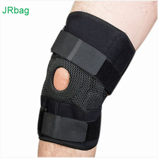 Fashion Neoprene Heated Knee Patella Support Brace