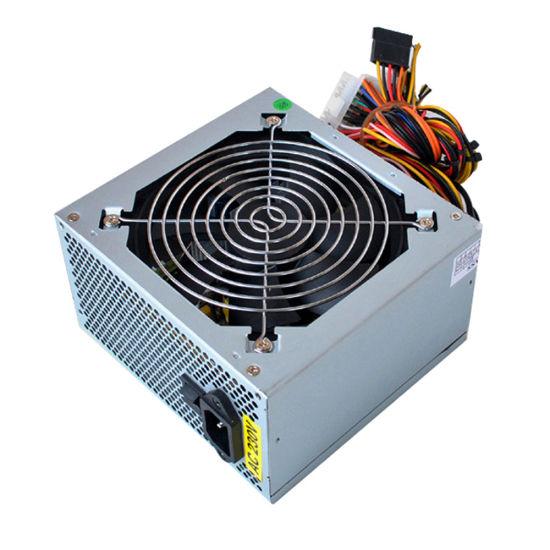 650 Watt 80 Plus Bronze Modular Power Supply for PC
