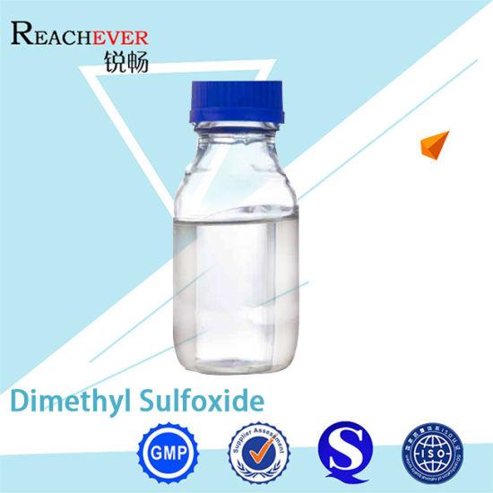 99% Dimethyl Sulfoxide for Pharmaceutical (67-68-5)