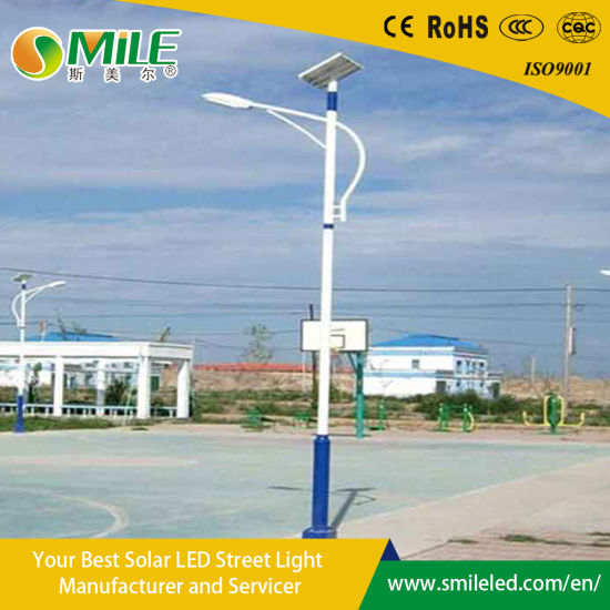 Wholesale Solar Pathway Lighting 30 Watt LED Path Light with Components pictures & photos