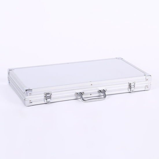 portable Tool Box Set Multi-Function Instrument Storage Box Hx-Wt02