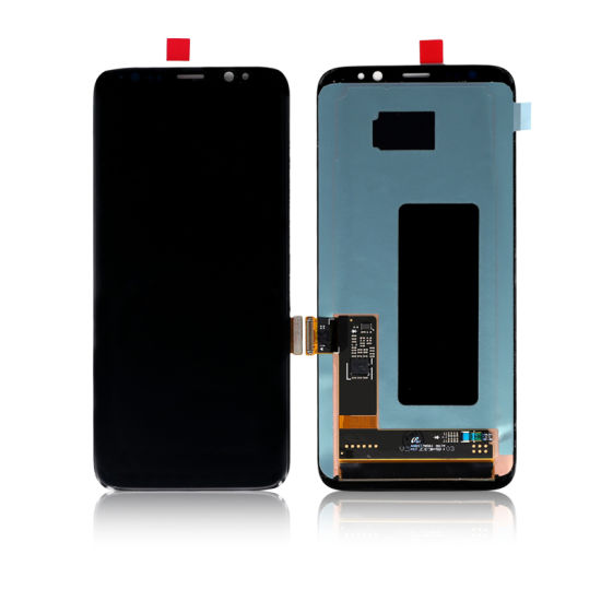 Original Mobile Phone LCD Touch Screen LCD Display for Samsung Galaxy S8 Plus