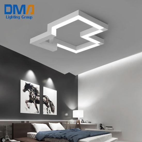 China Bedroom Lights Energy Saving Warm Lamp Led Ceiling China Ceiling Lamp Led Ceiling Lamp