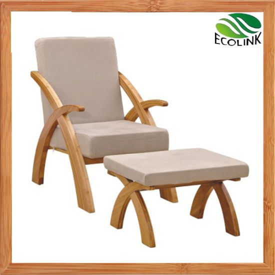 Cool China Modern Reclining Recliner Chair With Bamboo For Garden Inzonedesignstudio Interior Chair Design Inzonedesignstudiocom