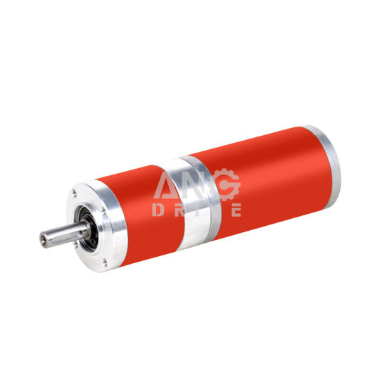 Ce 12V 24V DC BLDC Planetary Reduction Geared Motor for Grass Cutter Electrical Lawn Mower
