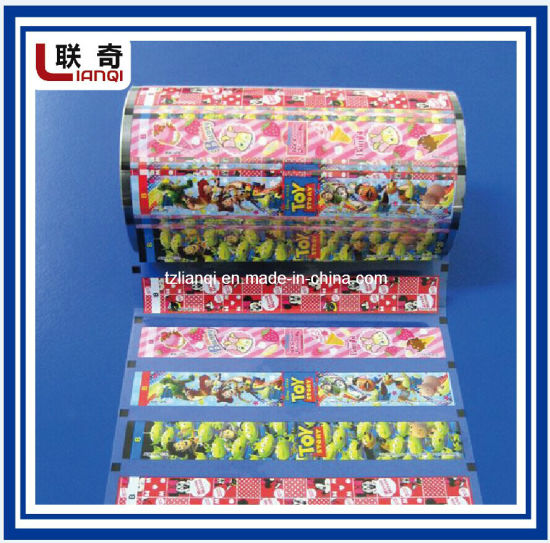Heat Transfer Printing for Plastic Product