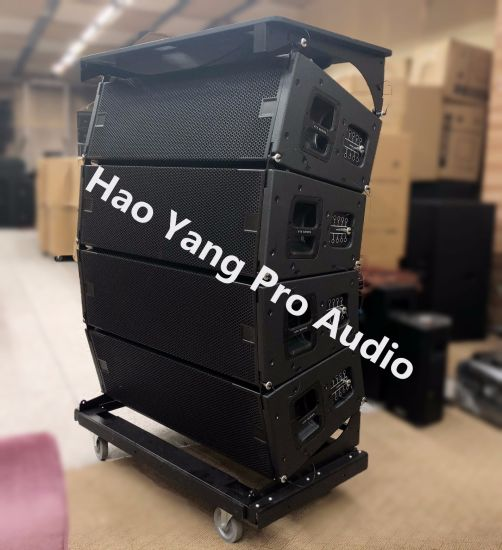 Vtx A12 Line Array Speaker Dual 12 Inch Three Way PRO Audio Powerful Speaker