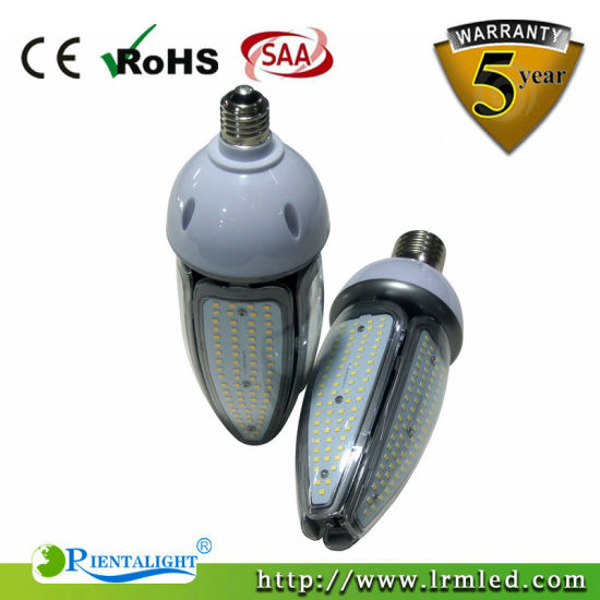 IP65 Newest Design Street Bulb E26 E27 E39 E40 30W 40W 50W LED Corn Light pictures & photos
