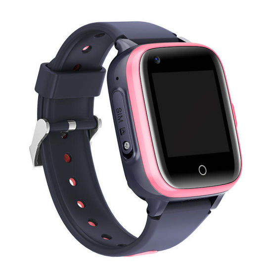 Wonlex 2020 Newest 4G Watch Smartwatch GPS Tracker Android 4G Smart Watch for Mobile Phone