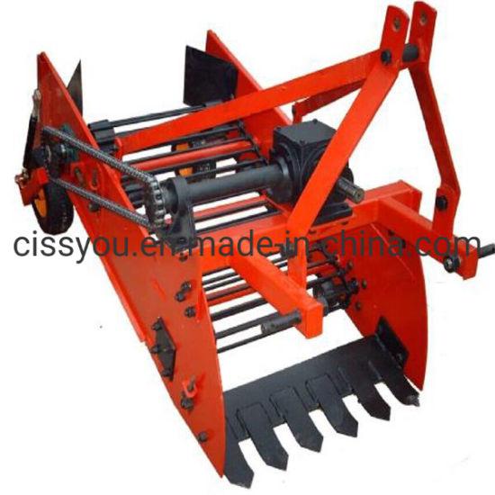 Good Price Potato Digger Farm Agriculture Harvester Equipment