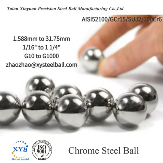 Not Magnets 30 Pieces Grade G24 3//4 Chrome Steel Ball Bearings